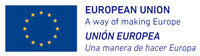 These projects have been co-financed by the European Regional Development Fund, FEDER