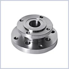 Manufacturing of special Valve Components